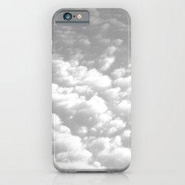 cloud walk iPhone Case