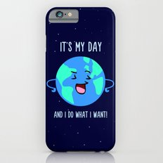 Earth Day iPhone 6s Slim Case