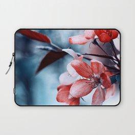 Red Desire Laptop Sleeve