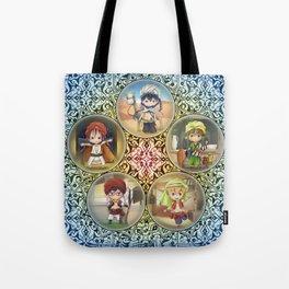 Free! Arabian Tote Bag