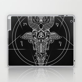 Leviathan Pentagram Laptop & iPad Skin