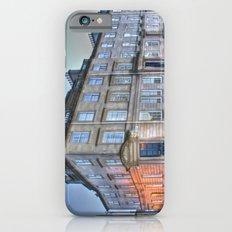 Carlton Street Glasgow  Slim Case iPhone 6s