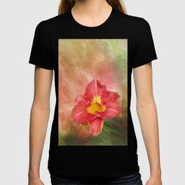 Beautiful day lily T-shirt