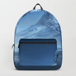 Human Wanderer Backpack