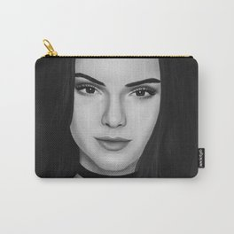 Kendall Carry-All Pouch