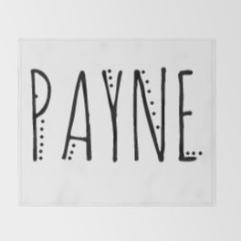Payne Throw Blanket