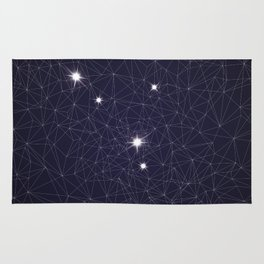 constellation games // cancer Rug