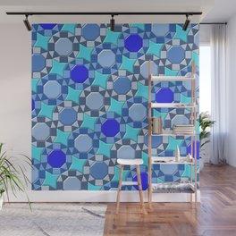 Geometrix 168 Wall Mural