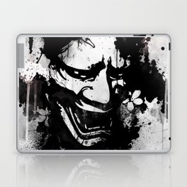 Hannya Ink... Laptop & iPad Skin