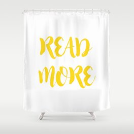 READ MORE.  Shower Curtain