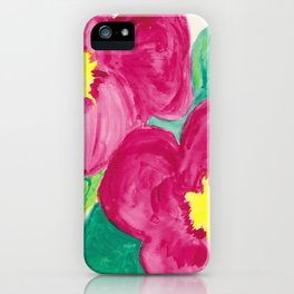 Giselle iPhone Case