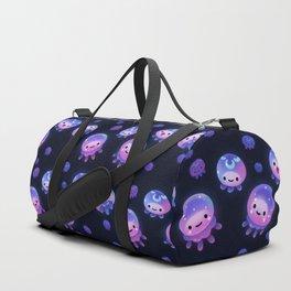 Baby jellyfish Duffle Bag