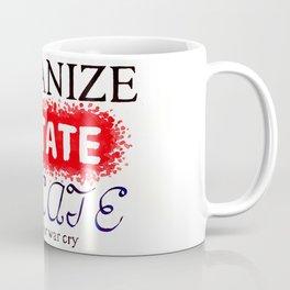 Susan B. Anthony Coffee Mug