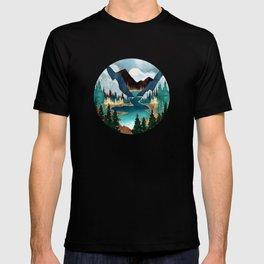 River Vista T-shirt