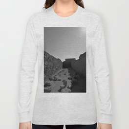 Masada Long Sleeve T-shirt
