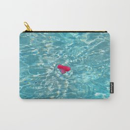 Petal Pool Carry-All Pouch