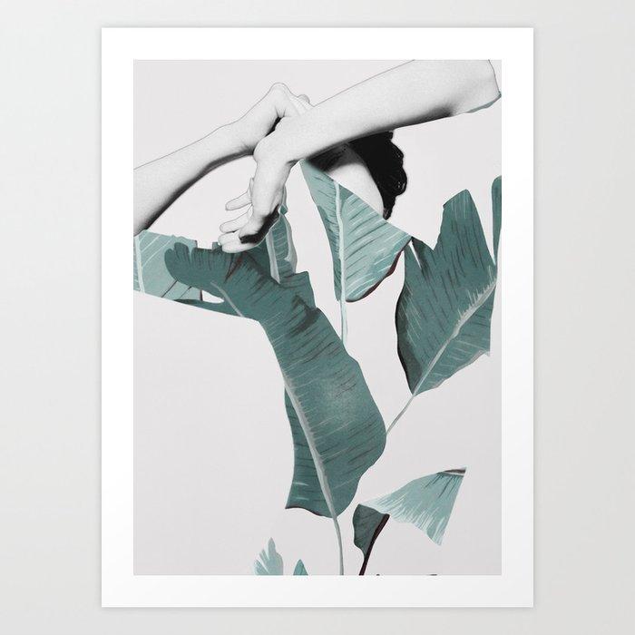 WOMAN 22c Kunstdrucke