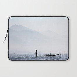 This is Myanmar Laptop Sleeve