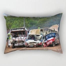 Carnage Rectangular Pillow