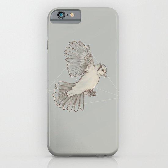 Dynamics of Flight iPhone & iPod Case