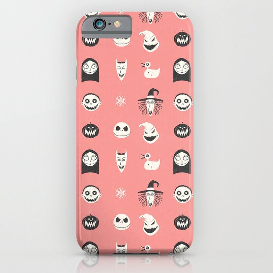 This is Halloween iPhone & iPod Case