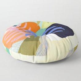 Biophilia 1 Floor Pillow