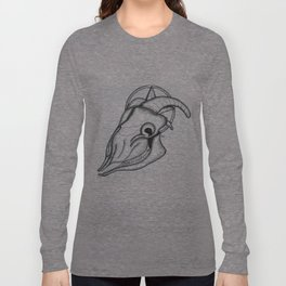 Pasado Long Sleeve T-shirt