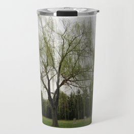 Weeping Travel Mug
