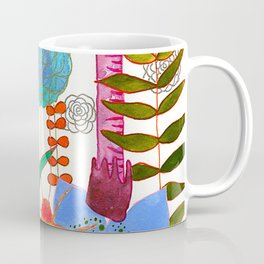 Foraging For Your Heart Coffee Mug