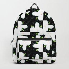 Katze Backpack