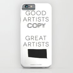 Steal Slim Case iPhone 6s