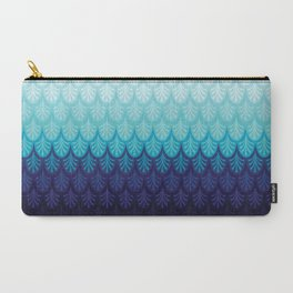 Arctic Ombre! Carry-All Pouch
