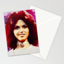 Marie Osmond, Music Legend Stationery Cards