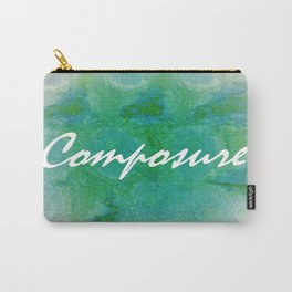 Composure Carry-All Pouch