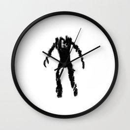 Prey - Phantom Wall Clock