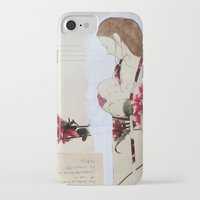 bond iPhone & iPod Cases featuring Bond by Suzanna Schlemm