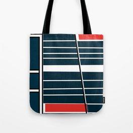 Biblioteca Ingeniería -Detail- Tote Bag