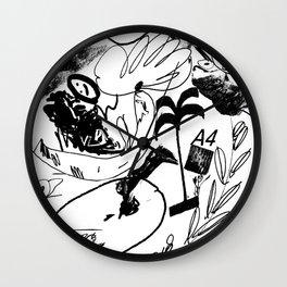 test Wall Clock