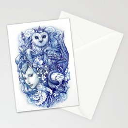 Fables Stationery Cards