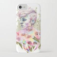 Who Broke You? Slim Case iPhone 8