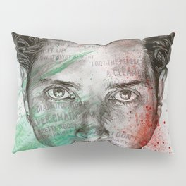 Pretty Noose: Tribute to Chris Cornell Pillow Sham