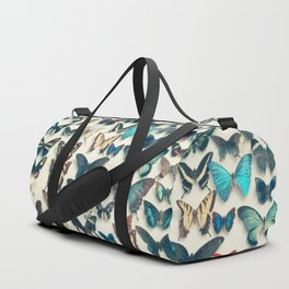 Wings Duffle Bag