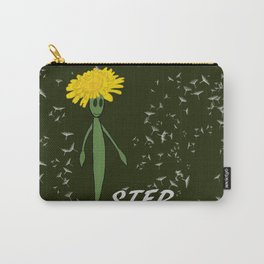 Dandeliono Character poster (STEP) Carry-All Pouch