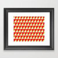 Bachman Framed Art Print