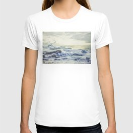 Frozen Sunrise T-shirt