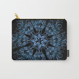 Mandala 19 Carry-All Pouch