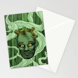 Peghead Stationery Cards