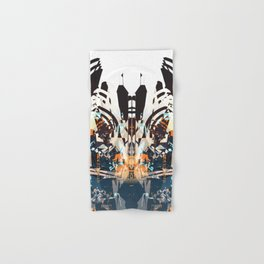 91118 Hand & Bath Towel