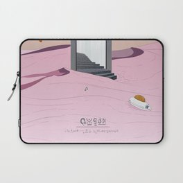 The Gate to Sintra Laptop Sleeve