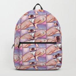 Bulge Alert Backpack